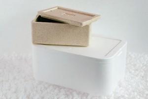 contenitori termici in polistirolo espanso